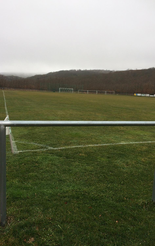 Campo de fútbol de Villasur de Herreros
