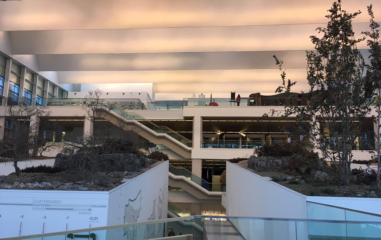 Yacimientos de Atapuerca y MEH