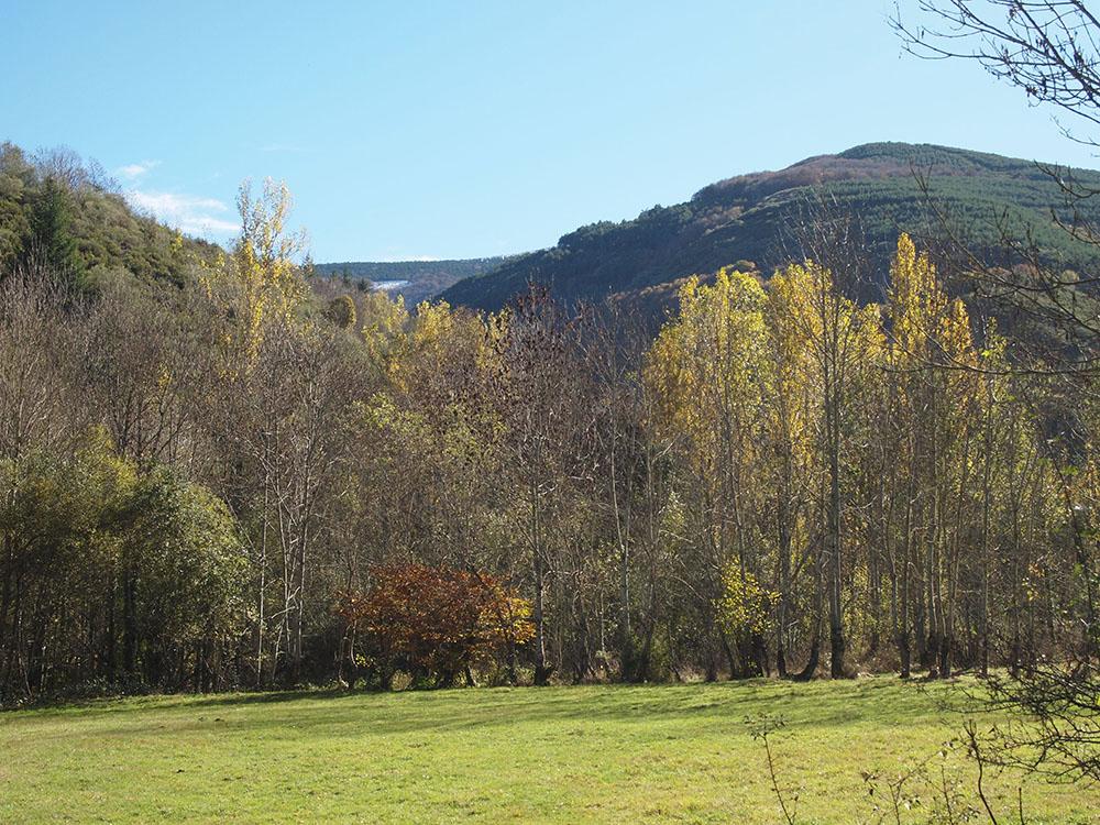Santa Cruz del Valle Urbión