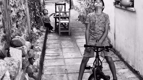 casa rural para ir con bici cerca de Atapuerca
