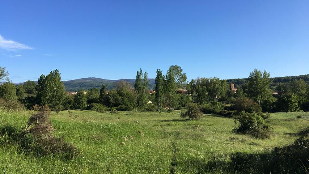 Casa rural en Villasur de Herreros, Burgos