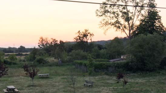 Casa rural cerca de Atapuerca que ofrece algunas comodidades