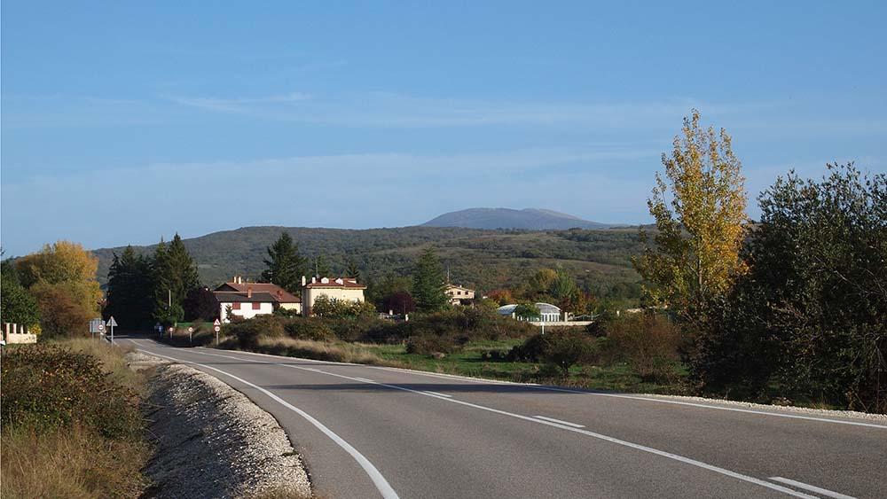 Casa rural en Villasur de Herreros
